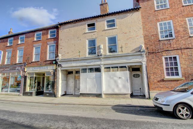 Thumbnail Detached house for sale in St. Margarets, High Street, Marton, Gainsborough