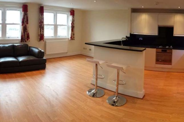Thumbnail Flat to rent in Queens Road, Welling