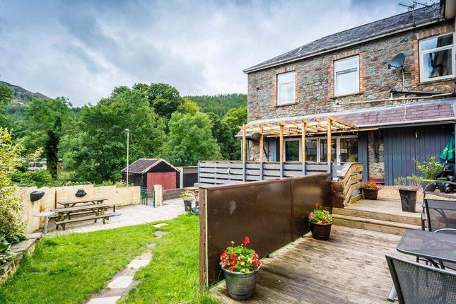 Thumbnail Hotel/guest house for sale in Dunraven Street, Treherbert, Treorchy