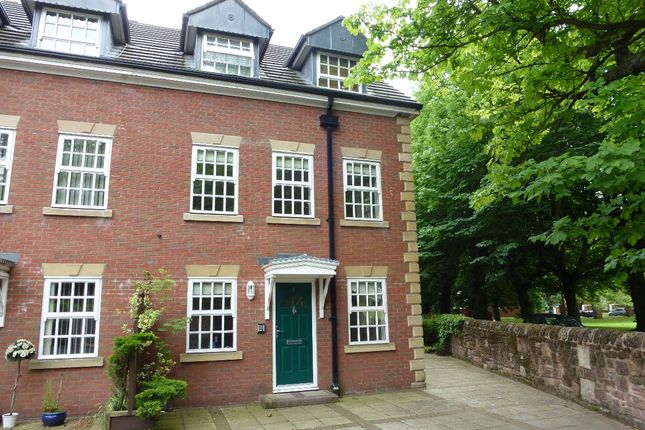Thumbnail Semi-detached house to rent in Carnatic Road, Sefton Park, Liverpool