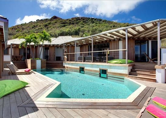 Thumbnail Town house for sale in Vitet, St Barts