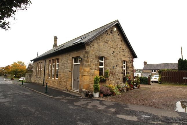 Thumbnail Detached house for sale in The Towne Gate, Heddon-On-The-Wall, Newcastle Upon Tyne
