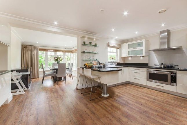 Thumbnail Detached house to rent in Mountview, London