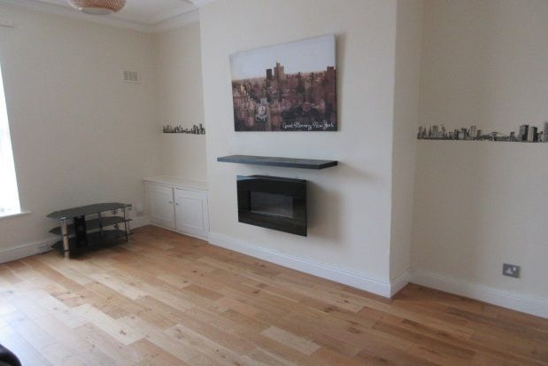 Thumbnail Flat to rent in Waterloo Road, Waterloo, Liverpool