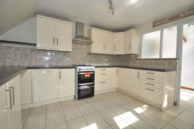 Thumbnail Cottage to rent in College Hill, Penryn