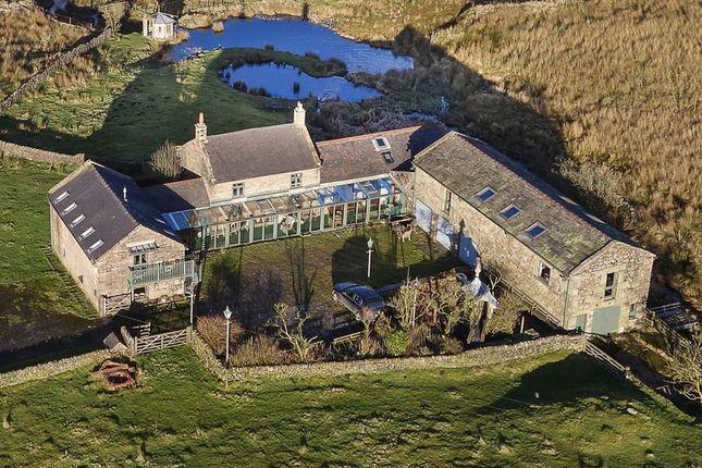 Thumbnail Property for sale in Upper Hulme, Near Leek, Staffordshire