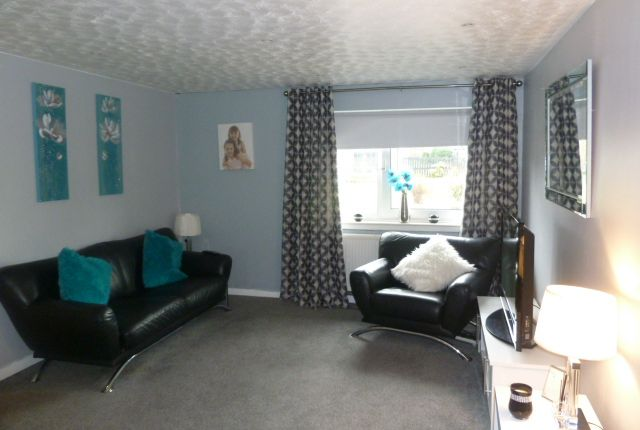 Thumbnail Flat to rent in Millersneuk Crescent, Millerston, Glasgow
