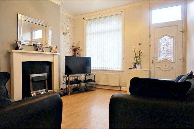 Lounge of Hinde Street, Moston, Manchester M40