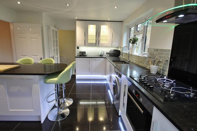 Kitchen 3 of Farmiloe Close, Purley On Thames, Reading RG8