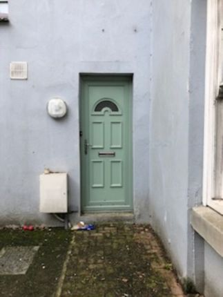 Thumbnail Town house to rent in Rear Of High Street, Haverfordwest