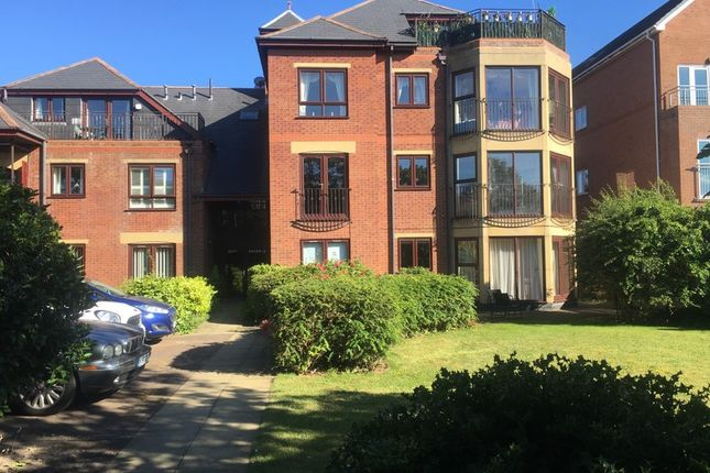 Thumbnail Flat for sale in Blundellsands Road West, Liverpool