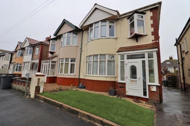 1 bed flat for sale in Derby Road, Cleveleys FY5