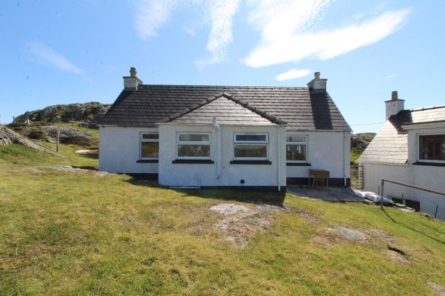 Thumbnail Detached house for sale in Clisham View, Isle Of Harris