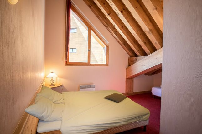 The Bedrooms of Val Thorens, Rhone Alps, France