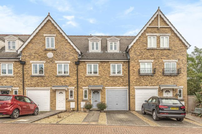 Thumbnail Terraced house to rent in Cobbetts Mews, Lyntons, Pulborough