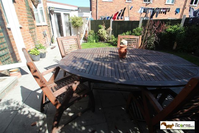 Rear Garden of Clare Road, Walsall WS3