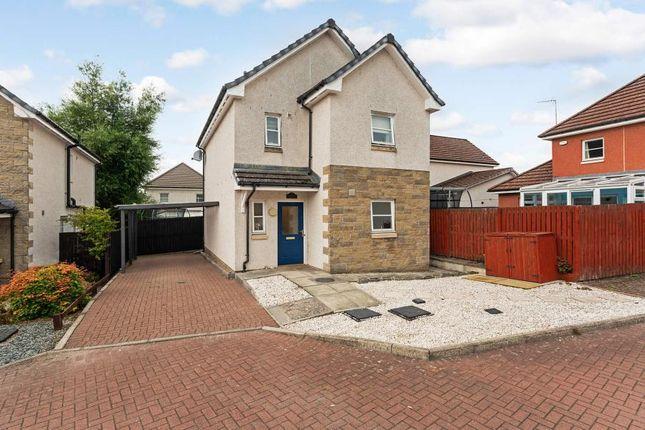 Thumbnail Detached house for sale in Whiteyetts Crescent, Sauchie, Alloa, Clackmannanshire