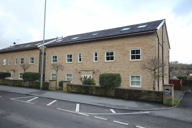 Thumbnail Flat to rent in Urquhart Mews, Edenfield Road, Norden, Rochdale
