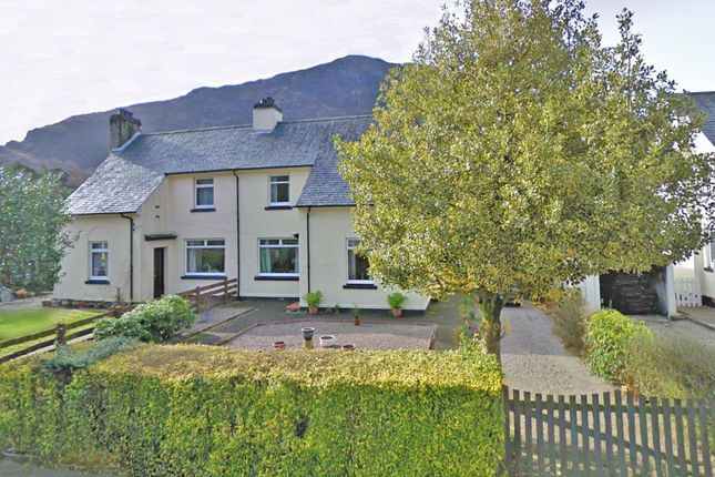 Thumbnail Property for sale in Wades Road, Kinlochleven