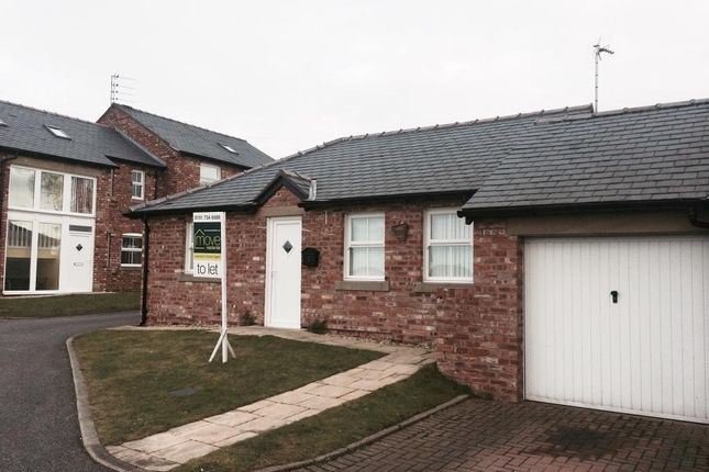 Thumbnail Bungalow to rent in Poppy Lane, Ormskirk, Liverpool