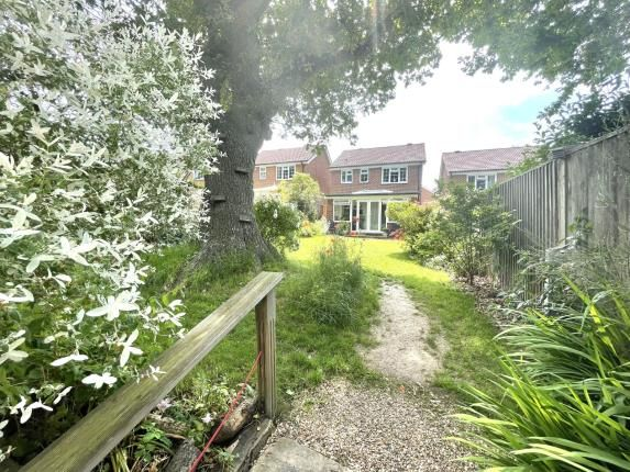 4 bed detached house for sale in Grasmere Close, Eastbourne, East Sussex BN23