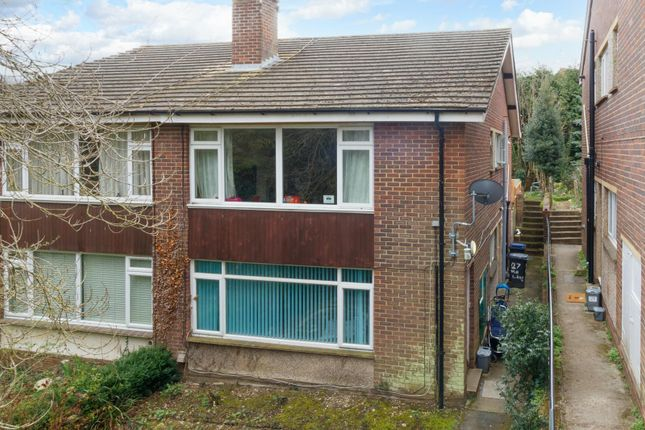 Thumbnail Semi-detached house to rent in Mill Lane, Harbledown, Canterbury