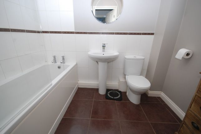 Bathroom of Ambleside Court, Birtley, Chester Le Street DH3