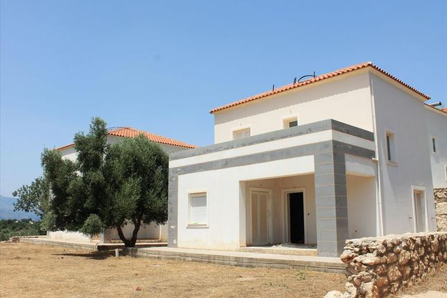 Detached house for sale in Exopolis, Chania, Gr
