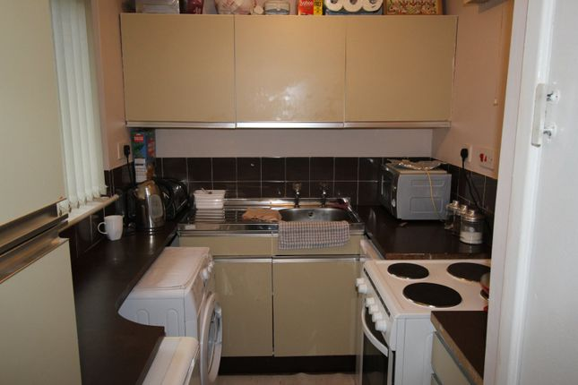 Kitchen Area of Acaster Drive, Low Moor, Bradford, West Yorkshire BD12