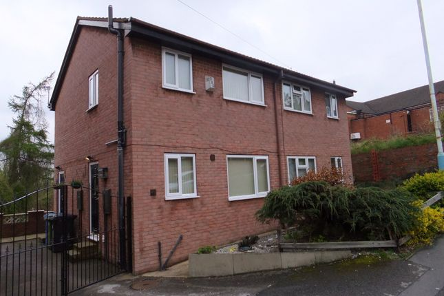 Thumbnail Semi-detached house to rent in John Street, Brimington, Chesterfield