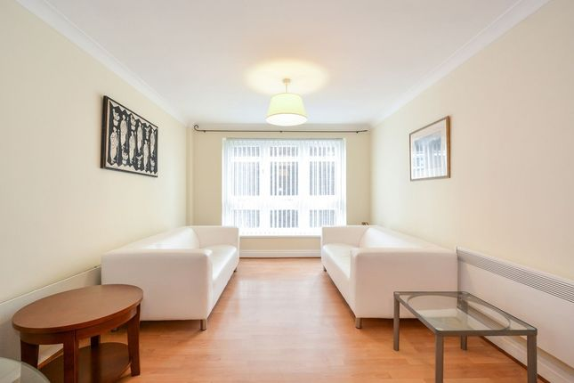 Thumbnail Flat for sale in Odessa Street, London