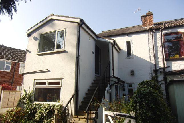 Thumbnail Flat to rent in Manston Terrace, Leeds