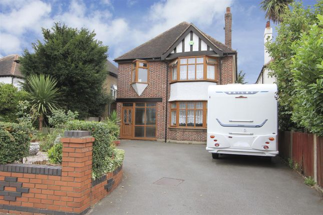 Thumbnail Detached house for sale in Church Road, Hayes