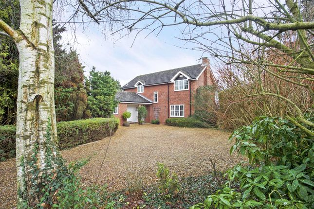 5 bed detached house for sale in Rookery Road, Wyboston, Bedford