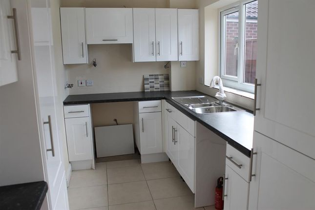 Thumbnail Detached house for sale in Leasmires Avenue, Easingwold