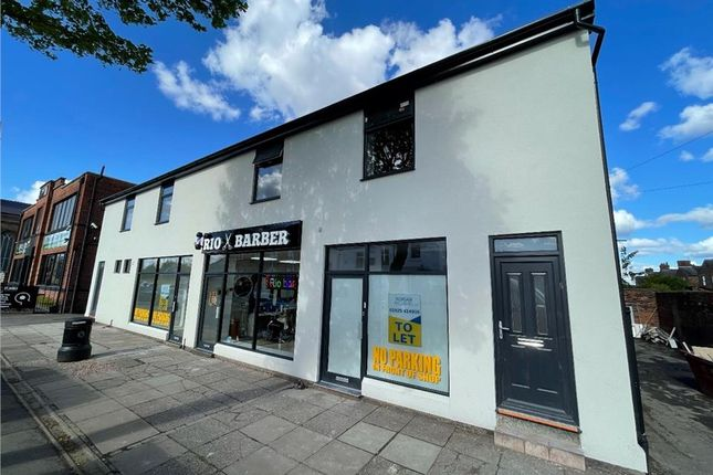 Thumbnail Retail premises to let in 109 & 115 Wilderspool Causeway, Warrington, Cheshire
