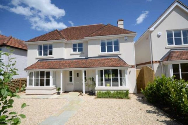 Thumbnail Detached house to rent in Belle Vue Road, Henley-On-Thames