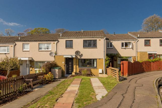 Thumbnail Terraced house for sale in 19 Rannoch Place, Edinburgh