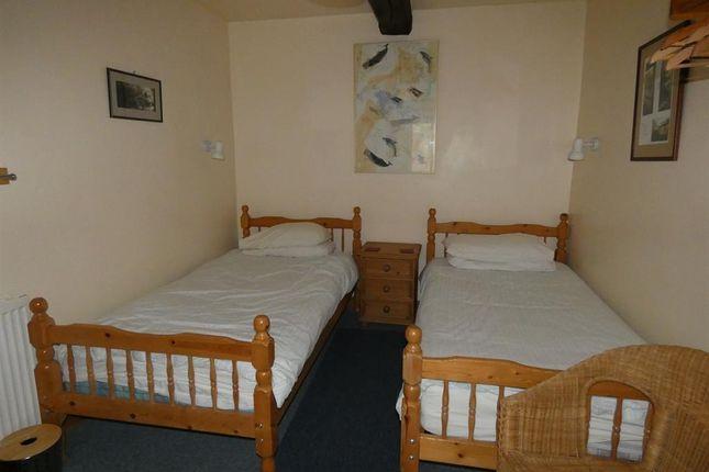 Fawcett Mill Fields Bedroom