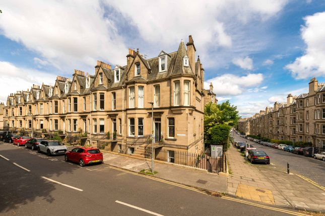 Thumbnail Flat for sale in Learmonth Gardens, Comely Bank, Edinburgh