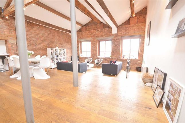 Thumbnail Flat to rent in Smithfield Building, Manchester City Centre, Manchester