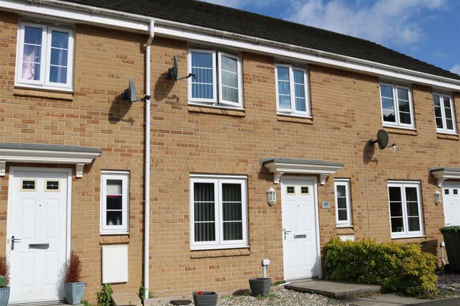 Thumbnail Property for sale in Mill-Race, Abercarn, Newport