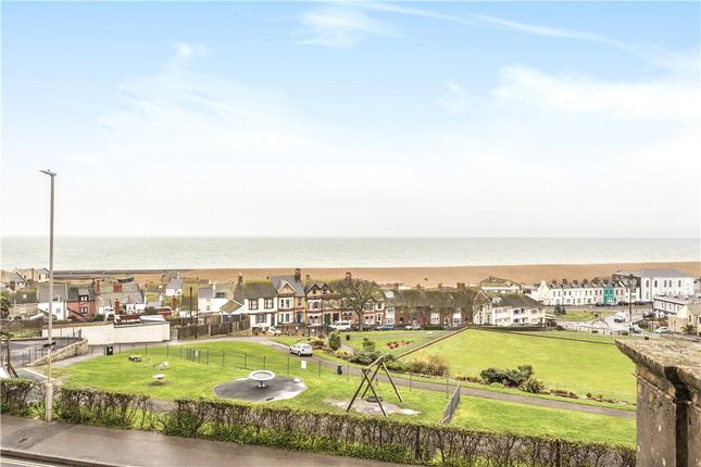 3 bed terraced house for sale in Castle Road, Portland, Dorset DT5