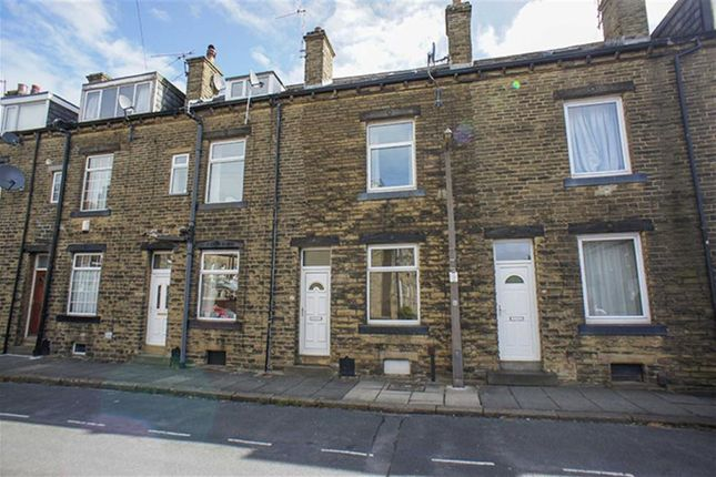 Thumbnail Terraced house for sale in Unity Street South, Bingley, West Yorkshire