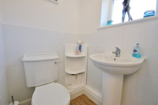 Cloakroom of Maple Drive, Kirby Cross, Frinton-On-Sea CO13