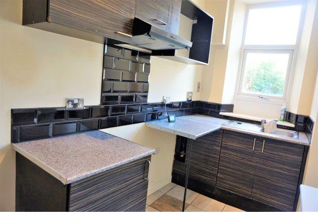 Kitchen of Hornby Street, Halifax HX1