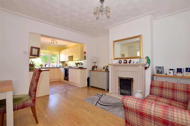 Dining Area of Brentwood Road, Romford, Essex RM1