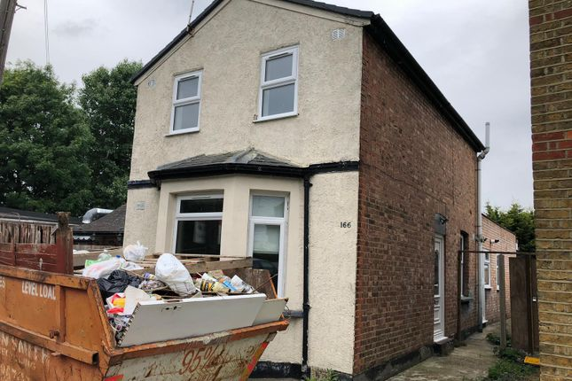 Thumbnail Detached house for sale in Faggs Road, Feltham