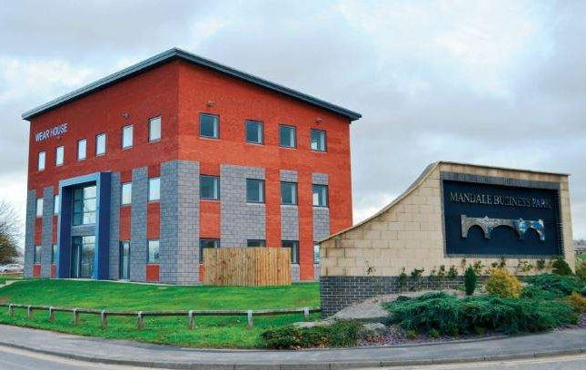 Thumbnail Office to let in Mandale Business Park, Belmont Business Park, Durham