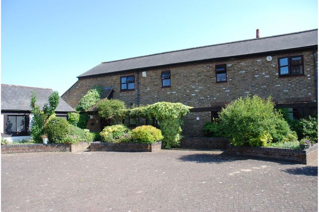 Thumbnail Barn conversion for sale in Tithe Barn Court, Abbots Langley
